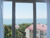Номер №1723 трехместный с видом на море